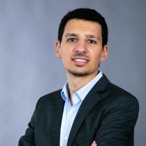Djamel ZAHAL