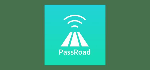 PassRoad - app mobile