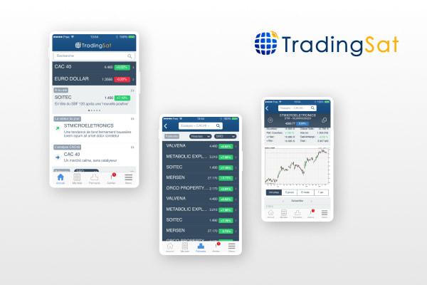 Trading Sat – BFM Bourse
