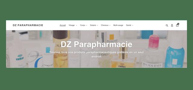 DZ Parapharmacie