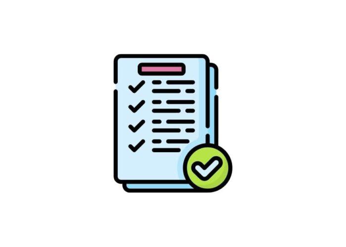 Cahier des charges d'une application mobile